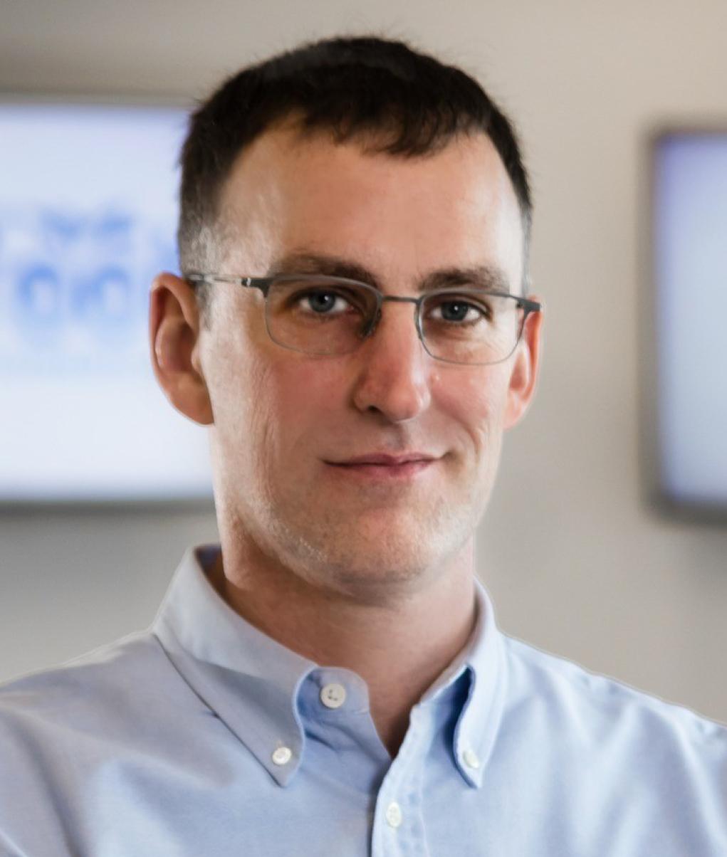 Jeffrey Brewer