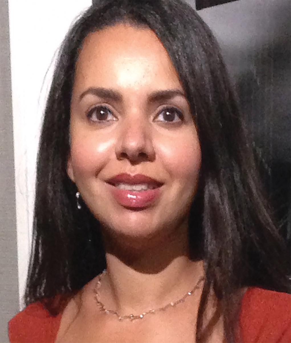 Sarah Krug