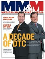 April 2007 Issue of MMM