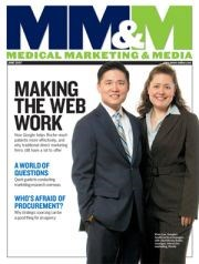 June 2007 Issue of MM&M