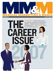 September 2007 Issue of MMM