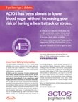Actos ads tout heart safety