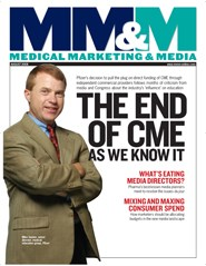 August 2008 Issue of MMM