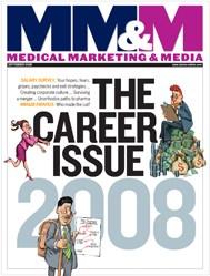 September 2008 Issue of MMM