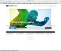 J&J buys wellness firm HealthMedia
