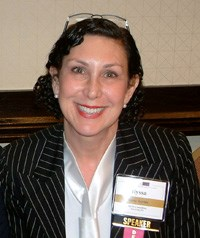 Ilyssa Levins, CCC founder and president