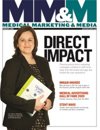 February 2009 Issue of MMM