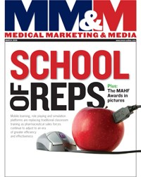 March 2009 Issue of MMM