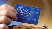 As patients scrimp, BMS ads offer to pay Orencia co-pays