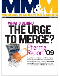 May 2009 Issue of MMM