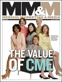August 2009 Issue of MMM