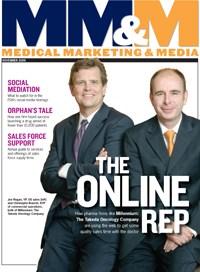 November 2009 Issue of MMM