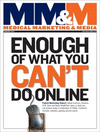 February 2010 Issue of MMM