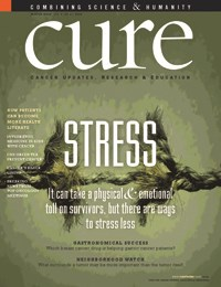 US Oncology picks up Cure magazine