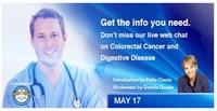 Ethicon Endo-Surgery, CBS HealthWatch partner for colon disease awareness