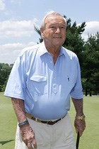 Arnold Palmer fronts Centocor, Us TOO prostate cancer website