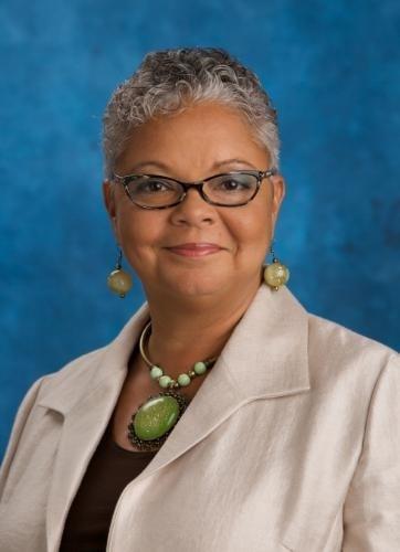 Pfizer's Freda Lewis-Hall, MD