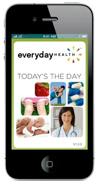 Everyday Health moves aggressively into mobile apps