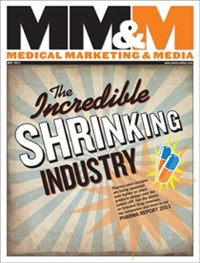 May 2011 Issue of MMM