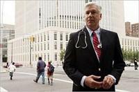 Florida harasses dead doc for off-label months after suicide