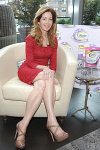 Desperate Housewives' Delany to flack Pfizer's Caltrate