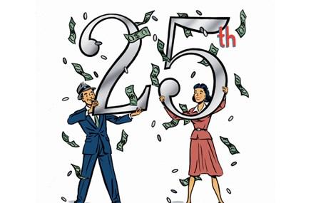 25th Annual Career & Salary Survey