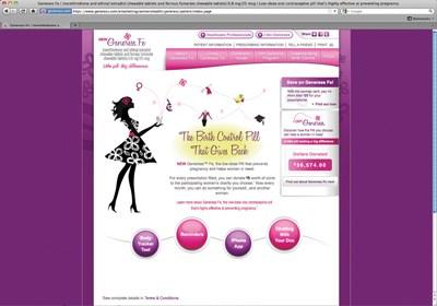 Best Branded Website
