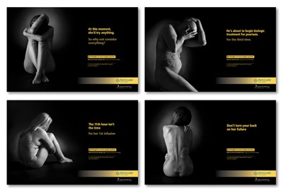Best Overall Professional Print Campaign