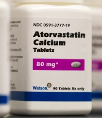 Poll: statin use will grow modestly