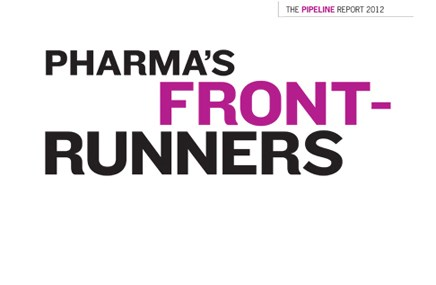 Pipeline 2012: Pharma's Front-Runners