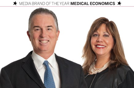 All-Star Media Brand of the Year: Medical Economics