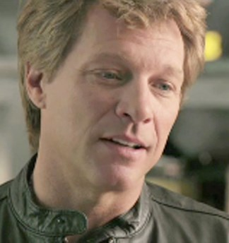 Bon Jovi enlists in Advil's battle with Tylenol