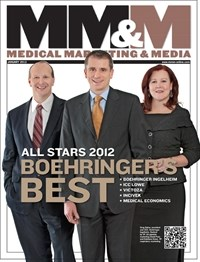 January 2012 Issue of MMM