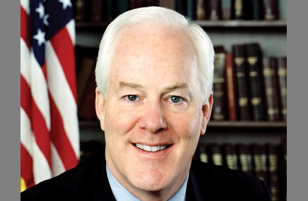 Sen. John Cornyn (R-TX)