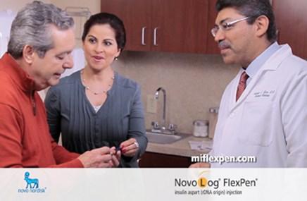 FlexPen steps up in the Hispanic media market