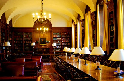 Harvard urges faculty to ditch journals