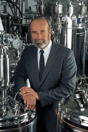 Rathmann, biotech giant, banked Amgen on EPO drugs