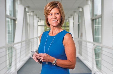 Anne Whitaker, president, North America, pharmaceuticals, Sanofi