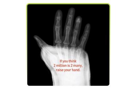 NBHA effort spotlights osteoporosis