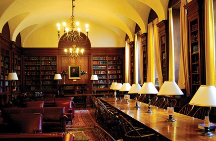 Harvard faces off against publishers