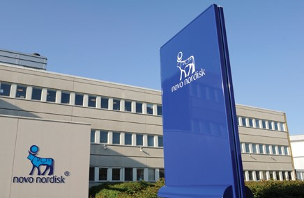 Novo Nordisk plans to expand its work force