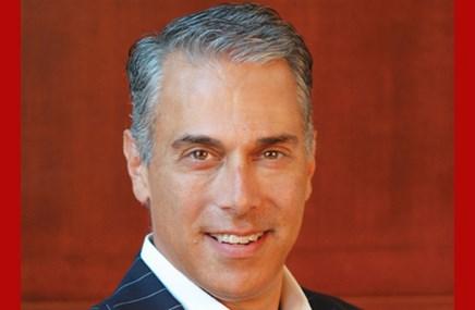 David Paragamian, US division president
