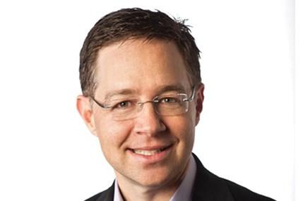 Brad Oleshansky, president-CEO