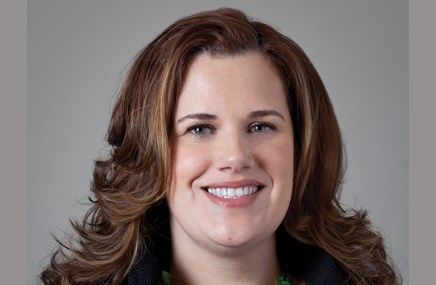Patty Henhoeffer, managing director