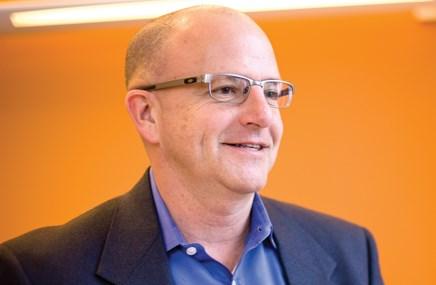 Joe Kuchta, CEO