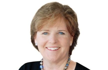 Lynn O'Connor Vos, CEO