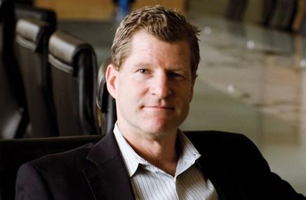 Andrew Schirmer, EVP/managing director