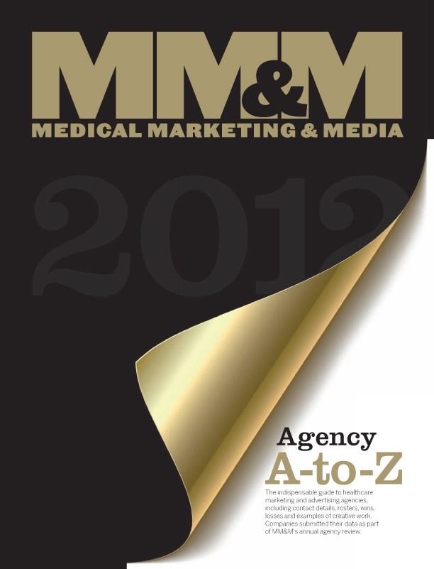 Agency A-to-Z 2012