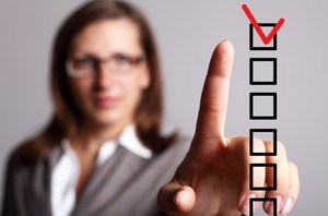 View the checklist for reviewing promo materials at the end of this post.