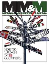 August 2012 Issue of MMM